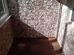 Облицовка плиткой, работа с декоративным камнем минск slanet.