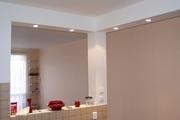 Покраска потолков, стен, оклейка обоями др. виды работ.Любые объемы.Без