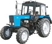 Трактор МТЗ МТЗ-82.1 ( Беларус-82.1 ) ( новый )