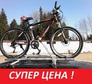 Новый горный велосипед NAKXUS Festino 26M014 + велозамок в подарок.