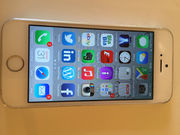 Brand new apple iphone 5s