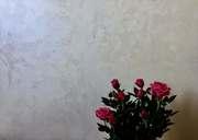 Декоративная  отделка стен.