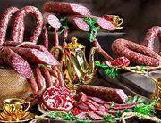 Колбасы,  мясо Орша МКК - с дисконтом! 25%