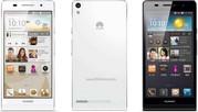 Huawei Ascend P6S купить смартфон