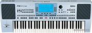 Продам синтезатор Korg pa50 практически новый,  в идеальном состоянии