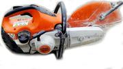 Продаю немецкий бензорез Stihl TS 420 (как новый);  4, 4 л.с.,  для бетон