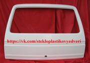 стеклопластиковая задняя дверь к Фольксваген Т3