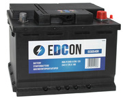 Аккумулятор EDCON DC60540R Чехия