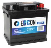 Аккумулятор EDCON DC52470R ёмкость 52 А.ч. (Чехия)