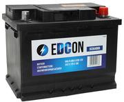 Аккумулятор EDCON DC56480R Ёмкость 56 А.ч.