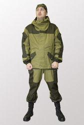 Очень теплый костюм горка 3 для охоты и рыбалки!