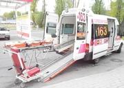 Медицинское такси 163