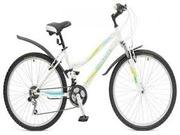 Женский велосипед Stinger Latina 26