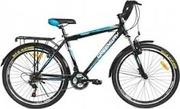 Велосипед гибрид Greenway 7008M