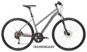 Велосипед Silverback Shuffle Femme 28