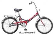 Велосипед Stels Pilot 410 20