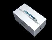 Новый. Оригинальный Apple iPhone 5 16GB - Black/White