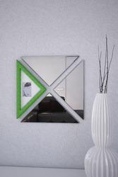 Зеркала по индивидуальному дизайну.
