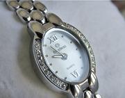 Женские швейцарские часы Everswiss 2779