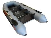 Надувная лодка ПВХ Altair Alfa 320K