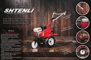 Культиватор Shtenli 500 (7) колеса 4*8