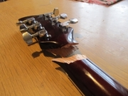 Ремонт гитар,  скрипок,  балалаек,  домр