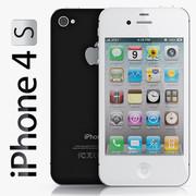 Apple iPhone 4S 64Gb. Новый!