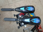 Электрический лодочны мотор Flover F45TG