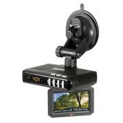 Видеорегистратор автомобильный 3 в 1