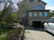 Реализуется дом 406 кв. м.,  3 этажа,  4 спальни,  п. Михановичи 10 км от МКАД