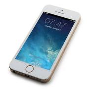 Apple iPhone 5S 32Gb чёрный,  белый,  золотой цвета