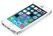 Apple iPhone 5S 64Gb чёрный,  белый,  золотой цвета