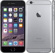 Apple iPhone 6 16Gb чёрный,  белый,  золотой