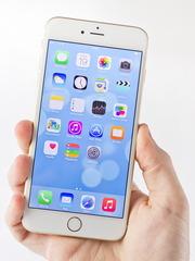 Apple iPhone 6 128Gb чёрный,  белый,  золотой