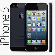 Apple iPhone 5 64Gb чёрный,  белый цвета