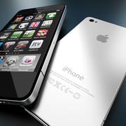 Apple iPhone 4S 64Gb чёрный,  белый цвета