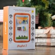 Детский развивающий планшет с подарком