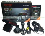 Супер видеорегистраторы Conqueror с функцией антирадара и GPS навигатора