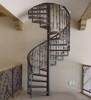 Лестницы,  навесы,  козырьки.