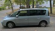 Renault Espace IV (2006) 1.9 dCi - MAXI - семейный минивен