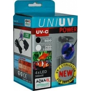 Aquael UV-модуль UNIUV Power (unifilter UV750/1000)
