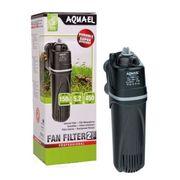 Aquael Filter FAN 2 Plus — внутренний фильтр 450 л/ч до 150 л