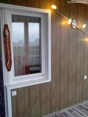 Отделка балкона панелями пвх Сложные виды работ! Гарантия!