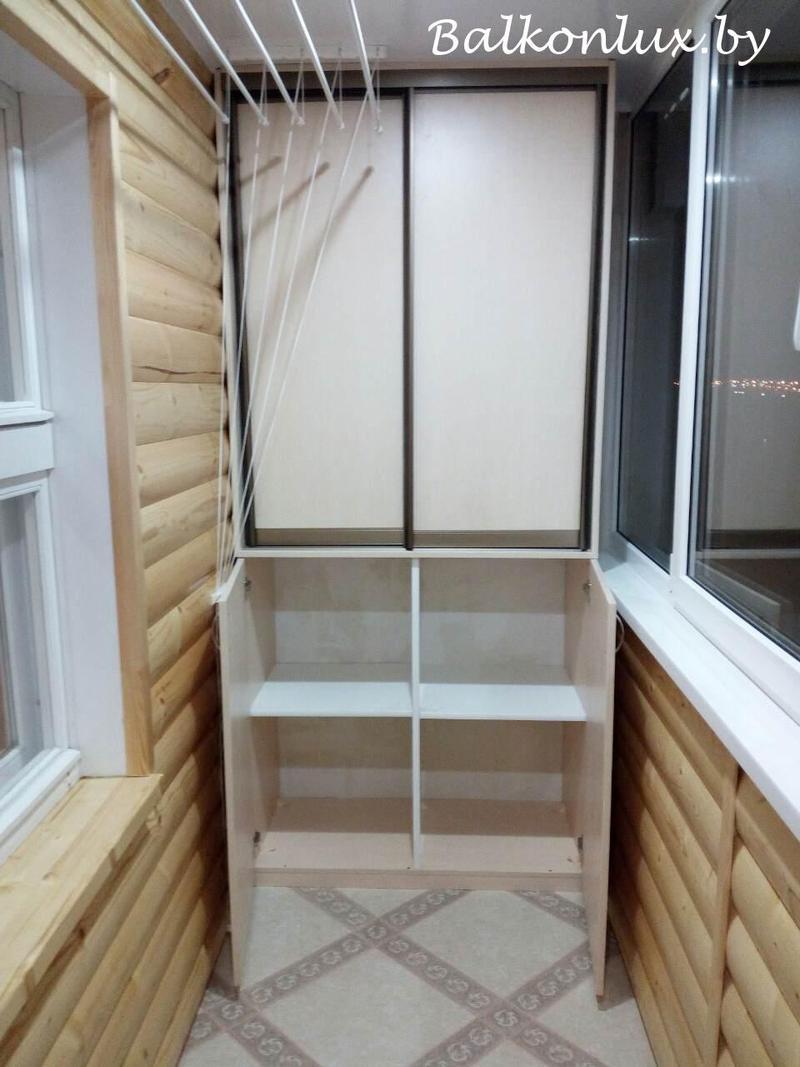 Тумбы на балкон: тумбочка и шкаф - товары / мебель, интерьер.