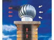 У Вас задувание ветра в вентиляционные каналы и квартиры?