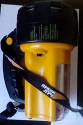 Многофункциональный аккумуляторный фонарь а-507