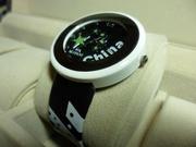 Часы: China - четыре разных цветовых вариантов