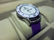 Часы: Chanel - пять цветов