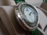 Наручные часы: SWAROVSKI - Lovely Crystals Green