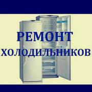 Ремонт холодильников на дому недорого Минск